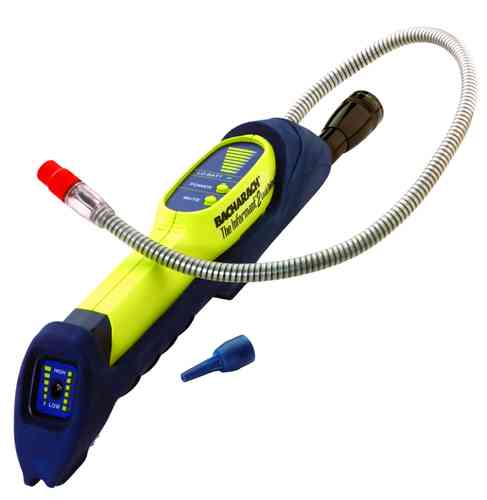 INFORMANT®2 Leak Detector for Refrigerants / Combustible Gases